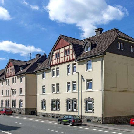 Rent this 2 bed apartment on Lüdenscheid in NORTH RHINE-WESTPHALIA, DE