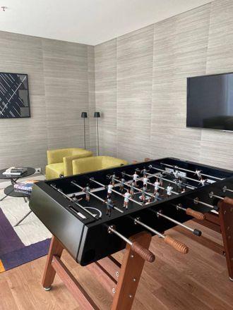 Rent this 3 bed apartment on Rosario Vera Peñaloza 399 in Puerto Madero, C1107 CHG Buenos Aires