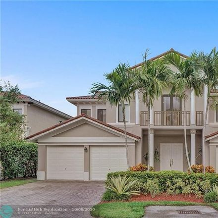 Rent this 5 bed house on 7856 Southwest 195th Terrace in Cutler Bay, FL 33157