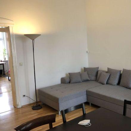 Rent this 3 bed apartment on Sandweg 4 in 60316 Frankfurt, Germany