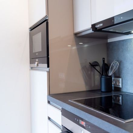Rent this 1 bed apartment on Frauenlobstraße 18 in 12437 Berlin, Germany