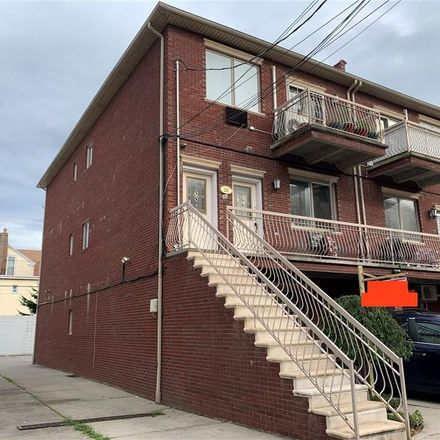 Rent this 2 bed condo on Bay Pkwy in Brooklyn, NY