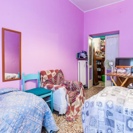 Rent this 4 bed apartment on Via Magnagrecia in 9A, 00183 Rome RM