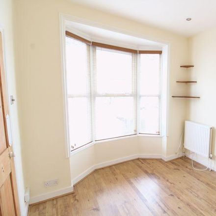 Rent this 2 bed house on Sutherland Road in Portsmouth PO4 0DJ, United Kingdom