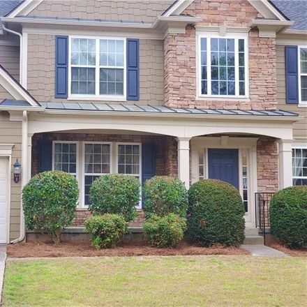 Rent this 5 bed house on 313 Harmony Lake Dr in Canton, GA