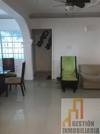 Rent this 4 bed apartment on unnamed road in El Country, 130013 Cartagena
