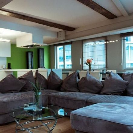 Rent this 4 bed apartment on Rue du Fossé aux Loups - Wolvengracht 13 in 1000 City of Brussels, Belgium