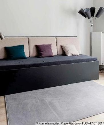 Rent this 1 bed apartment on Staytoo in Karli 144, 04277 Leipzig