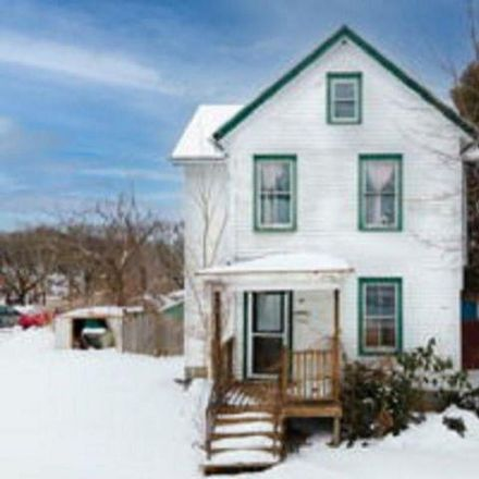 Rent this 2 bed house on 44 Joys Lane in Kingston, NY 12401
