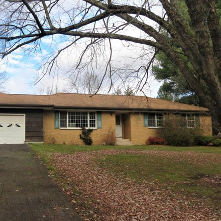Rent this 3 bed house on 571 Sprague Rd in Afton, NY