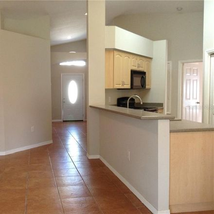 Rent this 3 bed house on Juliano Dr in Riverview, FL