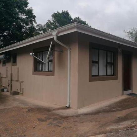 Rent this 1 bed house on Langalibalele Street in Msunduzi Ward 27, Pietermaritzburg