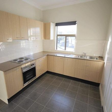 Rent this 2 bed apartment on 2/1115 Botany Road