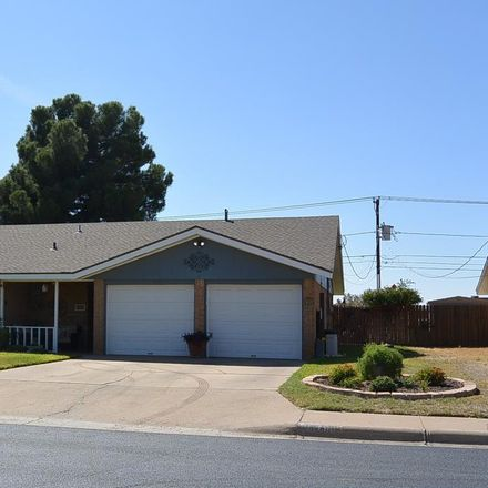 Rent this 3 bed house on 2905 Whittle Way in Midland, TX 79707