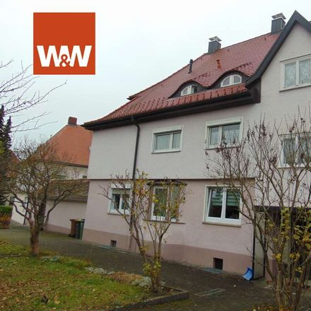 Rent this 3 bed apartment on Villingen-Schwenningen in Baden-Württemberg, Germany