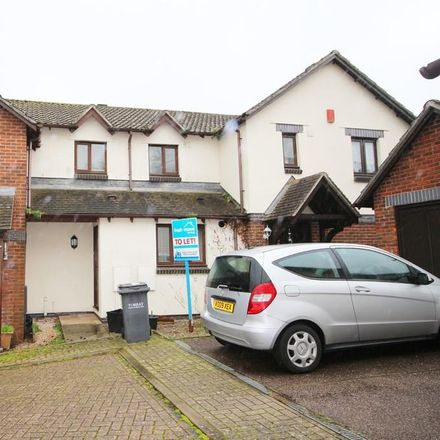 Rent this 2 bed house on Mariners Way in Paignton TQ3 1RX, United Kingdom