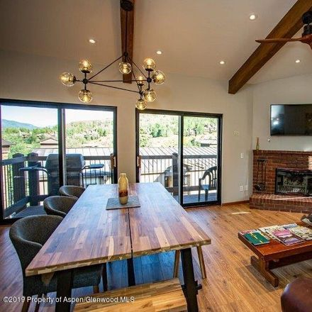 Rent this 2 bed loft on 35 Upper Woodbridge Road in Snowmass Village, CO 81611