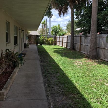 Rent this 1 bed apartment on 2103 Highland Avenue in Melbourne, FL 32935