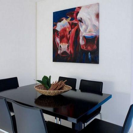 Rent this 3 bed apartment on Zweierstrasse 20 in 8004 Zurich, Switzerland