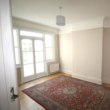 Rent this 3 bed house on Princes Gardens in London W5 1SD, United Kingdom