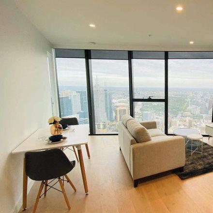 Rent this 2 bed apartment on 7409/228 La Trobe St