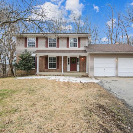 Rent this 4 bed house on Jericho Dr in Gaithersburg, MD