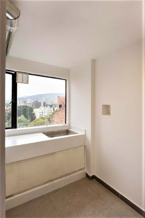 Rent this 3 bed apartment on Calle 86 11-08 in Chapinero, 110221 Bogota