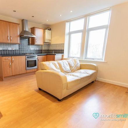 Rent this 1 bed apartment on 234 Carterknowle Road in Sheffield S7 2EA, United Kingdom