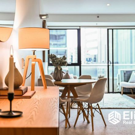 Rent this 1 bed apartment on Melbourne's GPO in 350 Bourke Street, Melbourne VIC 3000
