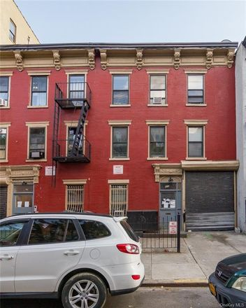 Rent this null bed apartment on 422 East 118th Street in New York, NY 10035