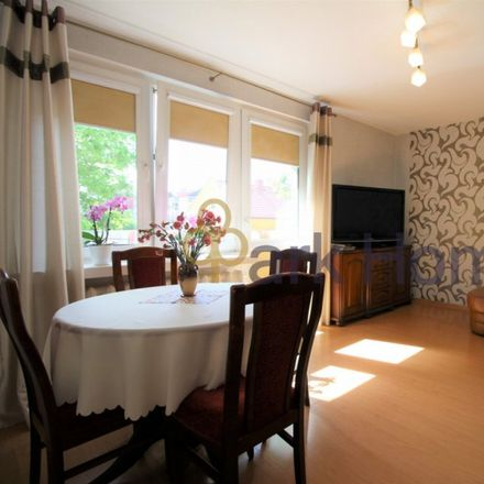Rent this 4 bed apartment on Aleja Konstytucji 3 Maja in 64-110 Leszno, Poland