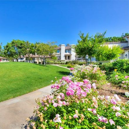 Rent this 2 bed condo on 11 Morningside in Irvine, CA 92603