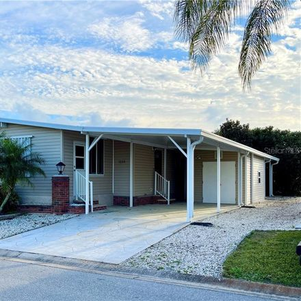 Rent this 2 bed apartment on Kings Hwy in Port Charlotte, FL