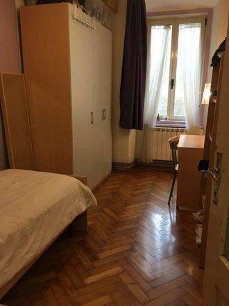 Rent this 1 bed room on Via Francesco Crispi in 50, 34129 Trieste / Trst UTI Giuliana / Julijska MTU