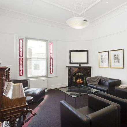 Rent this 2 bed house on 12 Brougham Street