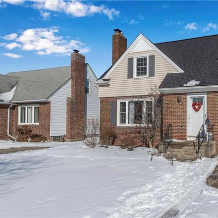 Rent this 3 bed house on 504 Thorncliff Rd in Buffalo, NY
