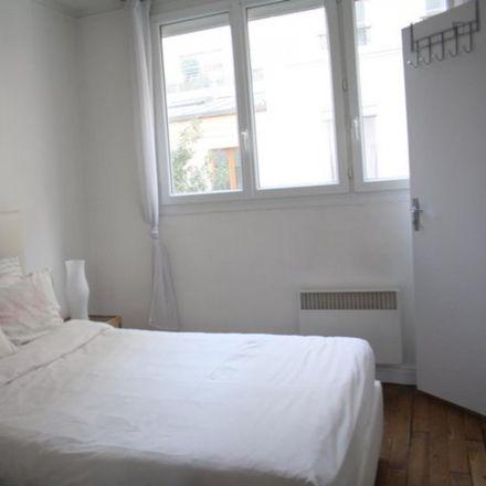 Rent this 1 bed apartment on 77 Rue de l'Ouest in 75014 Paris, France