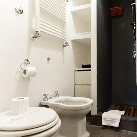 Rent this 1 bed apartment on Vicolo Orbitelli in 9, 00186 Roma RM