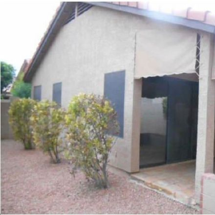 Rent this 1 bed apartment on Phoenix in Ahwatukee Foothills, AZ