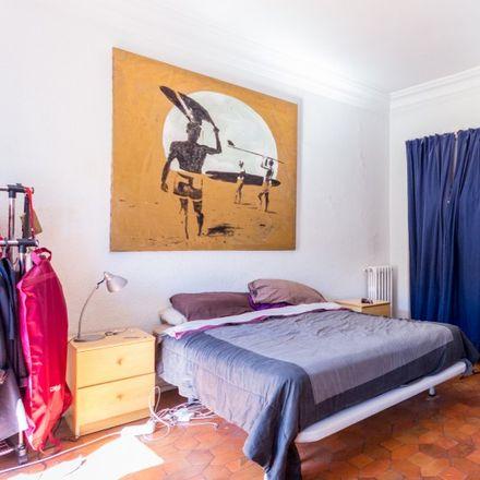 Rent this 3 bed apartment on Calle de Colmenares in 11, 28004 Madrid