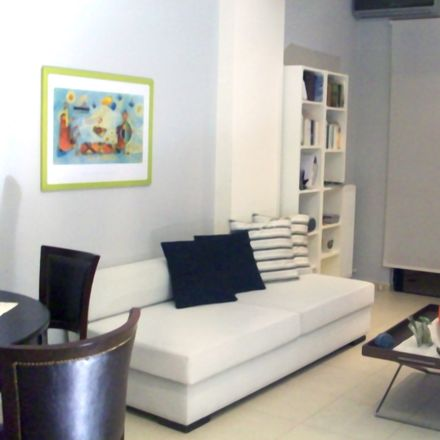 Rent this 1 bed apartment on Β Ουγκώ in 731 43 Chania, Greece
