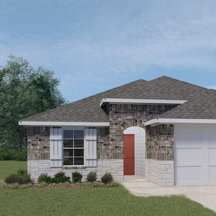 Rent this 3 bed house on Brody Lane in San Marcos, TX 78666-5923