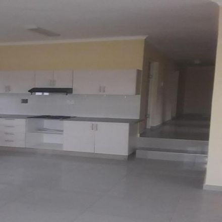 Rent this 3 bed apartment on Trent Place in Berea West, Westville