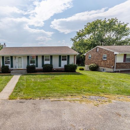 Rent this 3 bed house on Cove Rd NW in Roanoke, VA