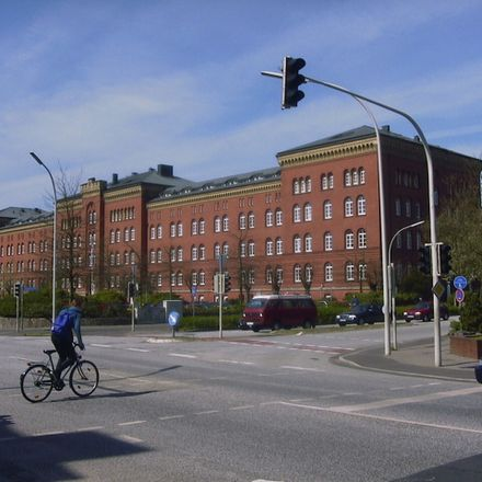 Rent this 2 bed apartment on Uhrenblock in Kaiserstraße 24, 24768 Rendsburg