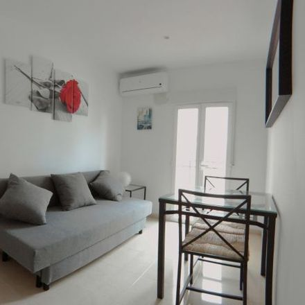 Rent this 1 bed apartment on Calle de Antonio Prieto in 28001 Madrid, Spain