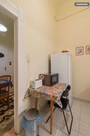 Rent this 1 bed apartment on Budapest in Közraktár u., 1093 Hungary