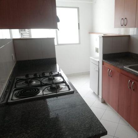 Rent this 3 bed apartment on Carrera 41 in Comuna 14 - El Poblado, Medellín