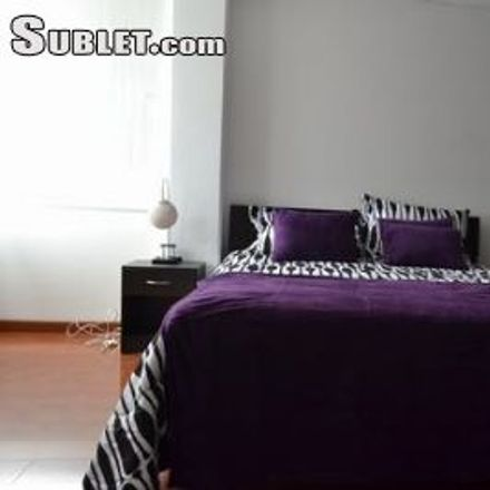 Rent this 3 bed apartment on Edificio Capri in AC 100, Barrios Unidos