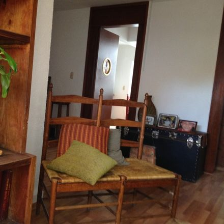 Rent this 2 bed house on Coyoacán in Fraccionamiento Manuel Romero de Terreros, MEXICO CITY